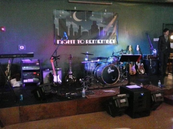 Tmx 1455203149313 Ntr Stage Setup Fort Wayne, IN wedding band