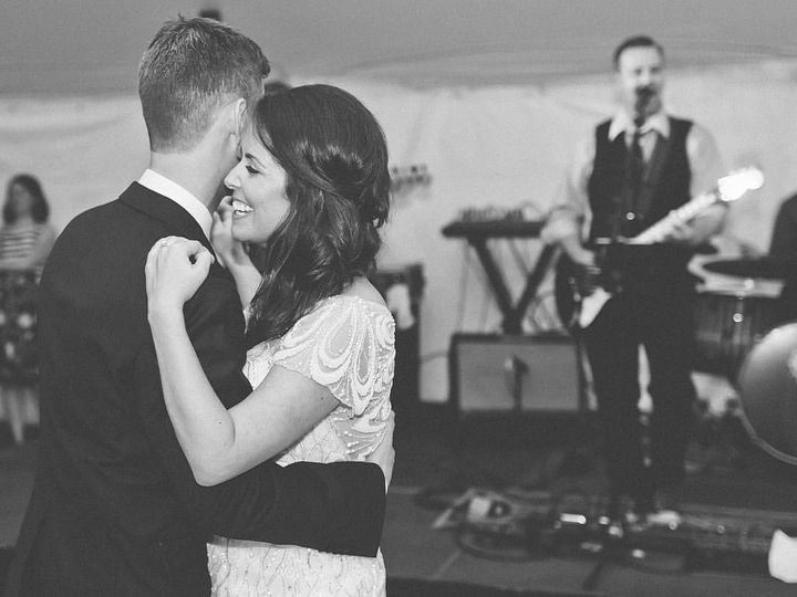 Tmx 1483980788231 Jen And Pat Dancing Fort Wayne, IN wedding band