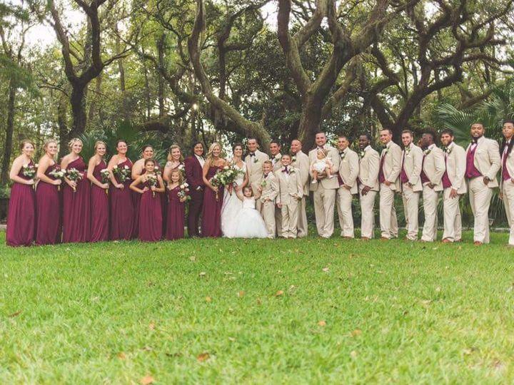 Tmx 1486652511269 Fbimg1484771600294 Thonotosassa, FL wedding venue