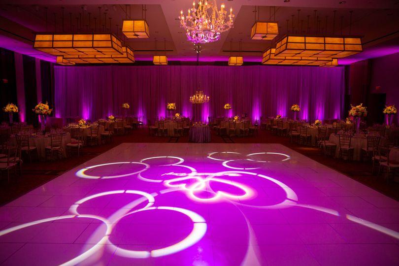 Rose Kennedy Ballroom