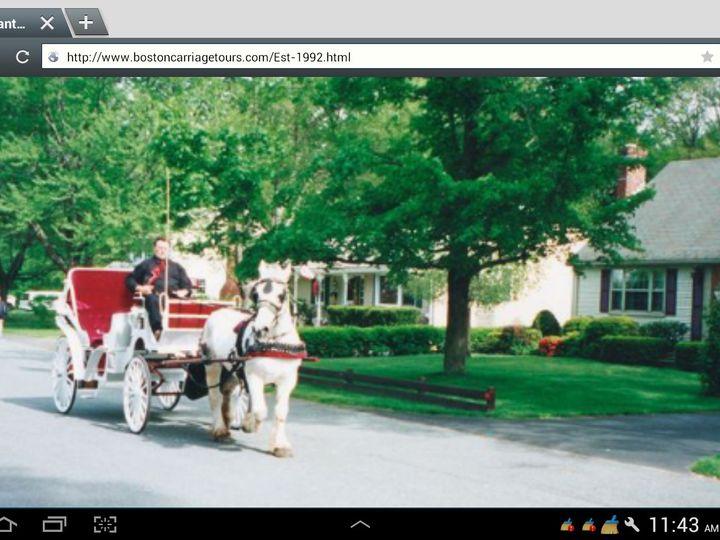Tmx 1504750150261 Screenshot2016 10 22 11 43 28 Holbrook wedding transportation