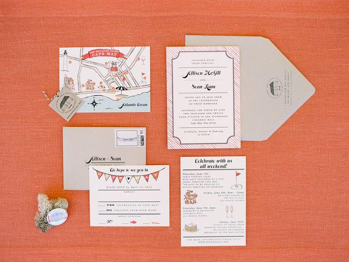 Tmx 1428520798322 Allison  Sean Married 00028 Brooklyn, NY wedding planner