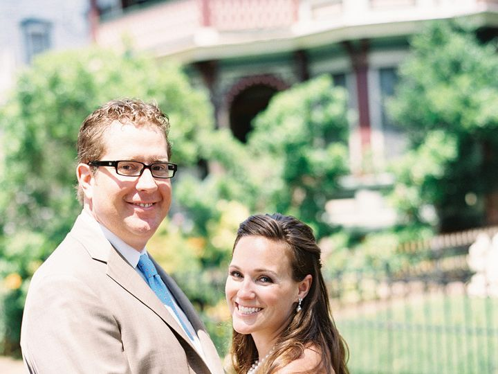 Tmx 1428520820467 Allison  Sean Married 00210 Brooklyn, NY wedding planner