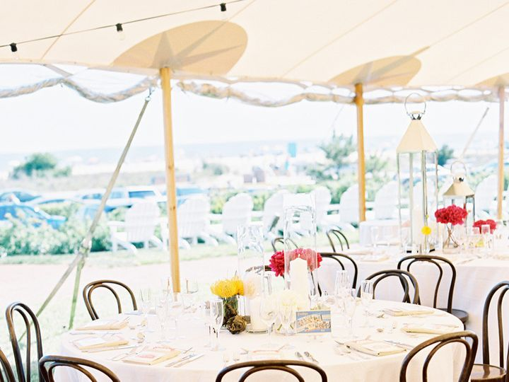 Tmx 1428520837186 Allison  Sean Married 00504 Brooklyn, NY wedding planner