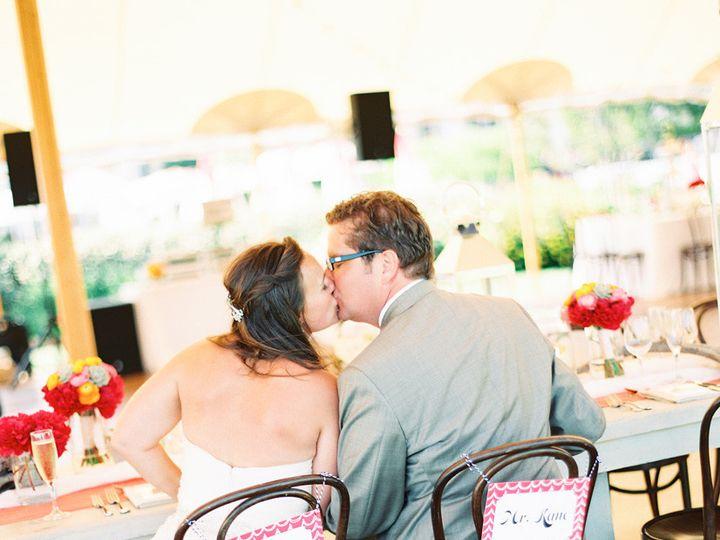 Tmx 1428520857354 Allison  Sean Married 00537 Brooklyn, NY wedding planner