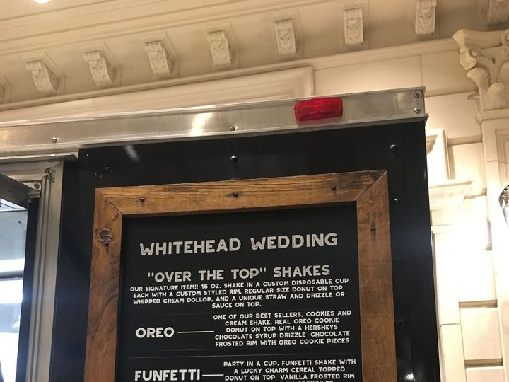 Tmx 1528402550 1eba471d81029332 1528402547 9a93a051ac5317d3 1528402546922 2 Wedding Menu Secaucus, NJ wedding catering