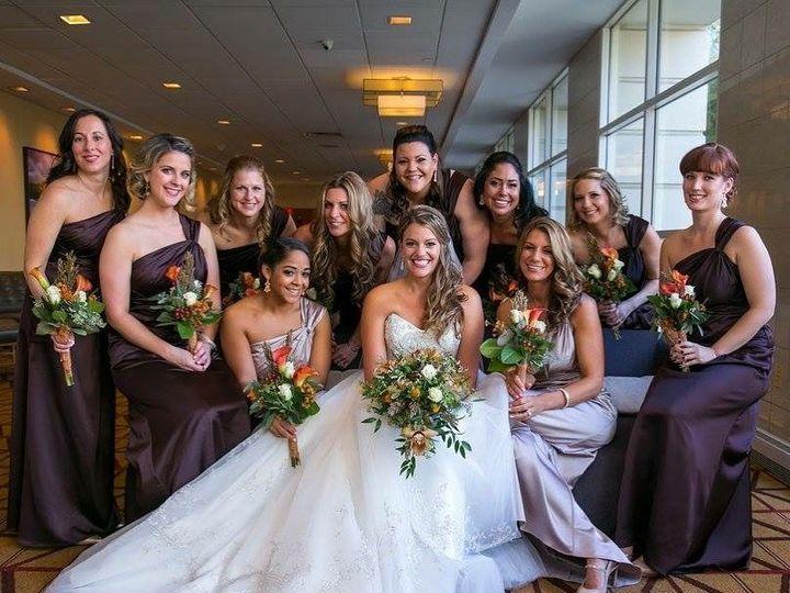 Tmx 1539124852 3fc2df862f00903b 1539124851 4a5dceaac3288720 1539124842089 3 E4765128 ED34 4B6E Jersey City, NJ wedding beauty