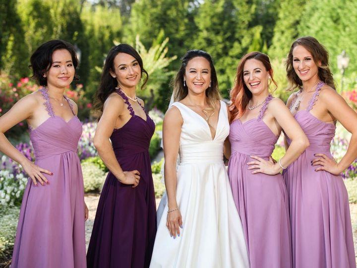 Tmx 1539124854 2e34873ef9fa41e4 1539124852 8297bb3c05ce3048 1539124842184 9 C1F6DD4D 9A13 48F7 Jersey City, NJ wedding beauty