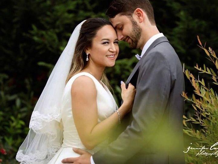Tmx 1539124854 C5e6354e5db227ae 1539124852 25797e5ea611f48e 1539124842206 10 A07AA2DA 3F2D 4CB Jersey City, NJ wedding beauty