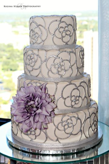 wedding cake makers in orlando florida cut the cake wedding cake orlando fl weddingwire 23167