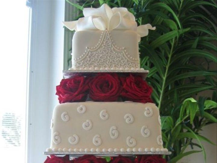 Tmx 1192071678187 033 Haines City, FL wedding cake