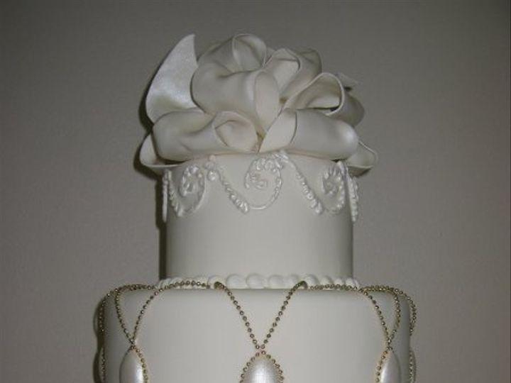 Tmx 1192071729750 048 Haines City, FL wedding cake