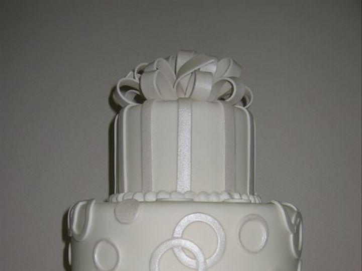 Tmx 1192071811062 054 Haines City, FL wedding cake