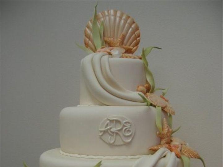 Tmx 1192071954109 020 Haines City, FL wedding cake