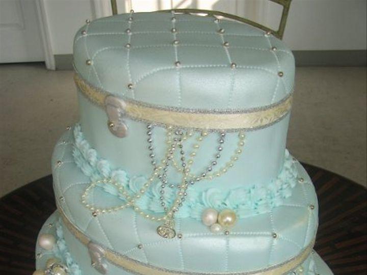 Tmx 1192072311828 122 2236 Haines City, FL wedding cake