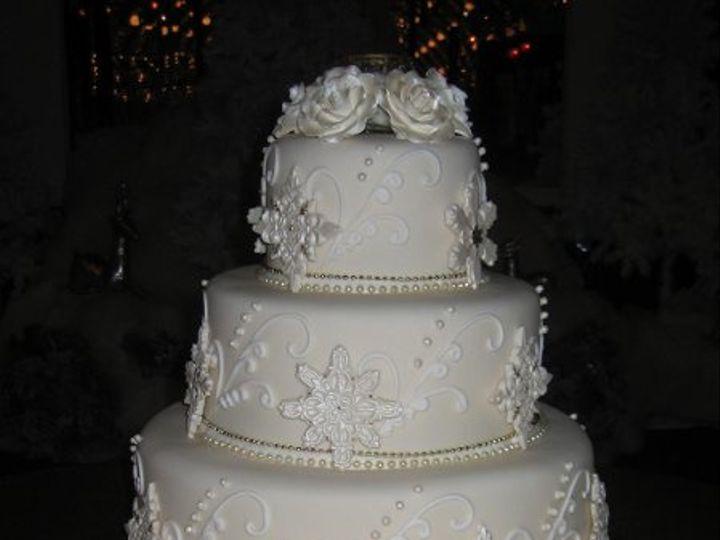 Tmx 1200005126001 029 Haines City, FL wedding cake