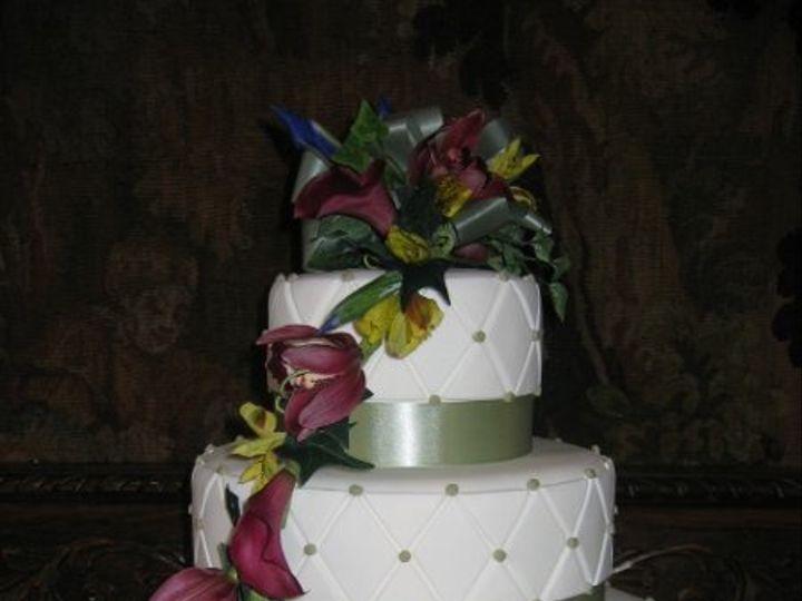 Tmx 1200005360548 IMG 0156 Haines City, FL wedding cake