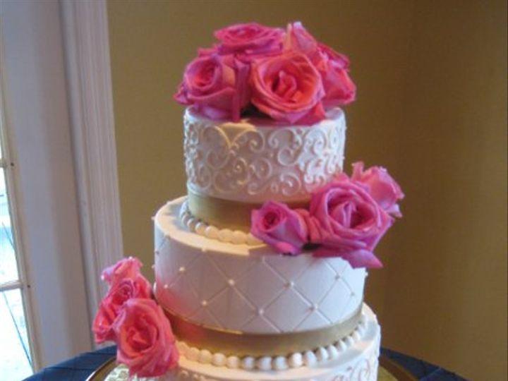 Tmx 1308838465616 IMG6361 Haines City, FL wedding cake