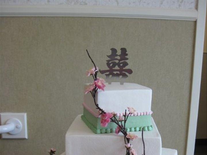 Tmx 1308840061991 01410 Haines City, FL wedding cake