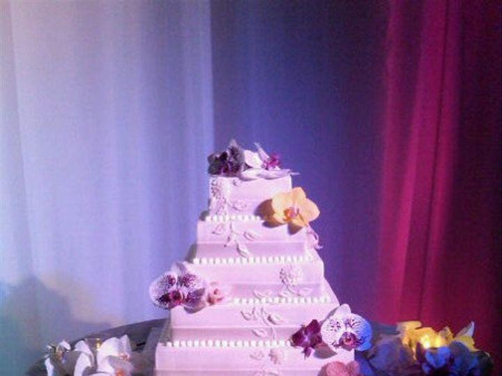 Tmx 1308841765897 Heavencake Haines City, FL wedding cake