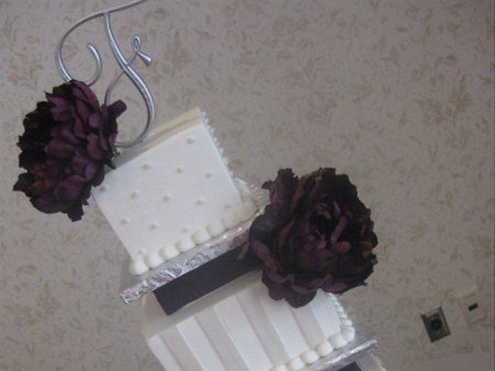 Tmx 1308841792928 IMG0024 Haines City, FL wedding cake