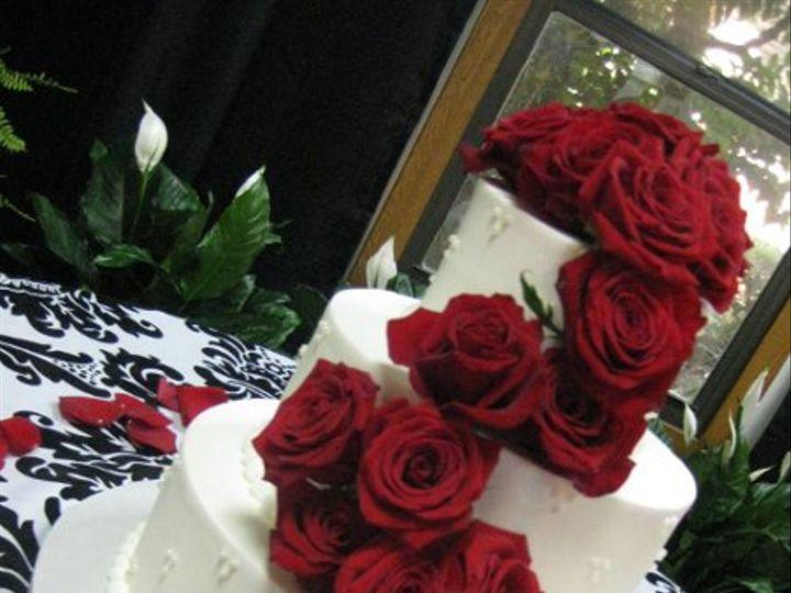 Tmx 1308841850803 IMG0041 Haines City, FL wedding cake