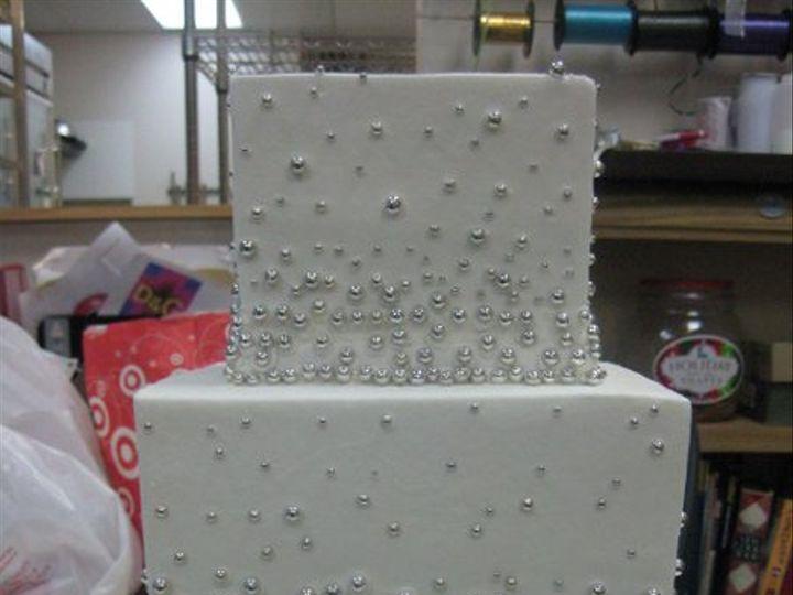 Tmx 1308841902491 IMG0471 Haines City, FL wedding cake