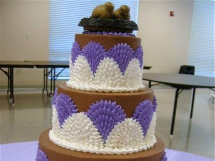 Tmx 1308841960334 0073 Haines City, FL wedding cake
