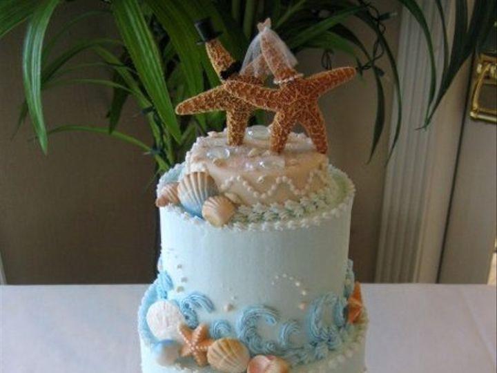 Tmx 1308841963209 0086 Haines City, FL wedding cake