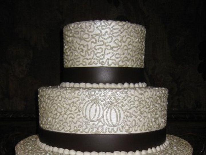 Tmx 1308842028397 01012 Haines City, FL wedding cake