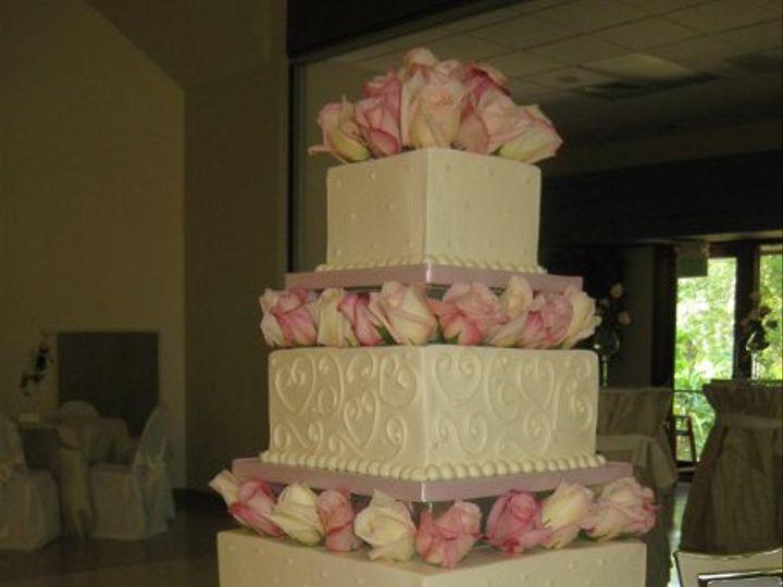 Tmx 1308842088522 01515 Haines City, FL wedding cake