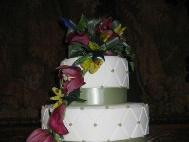 Tmx 1334937555199 IMG01552480x640 Haines City, FL wedding cake