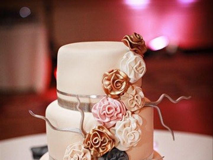 Tmx 1334937674745 Winterpark019 Haines City, FL wedding cake