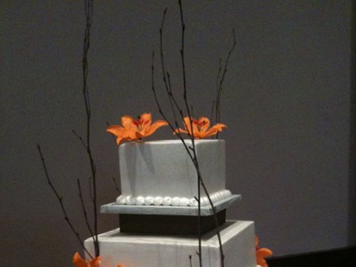 Tmx 1334938467975 Photo1 Haines City, FL wedding cake