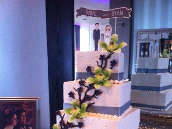Tmx 1334938559814 Photo12 Haines City, FL wedding cake