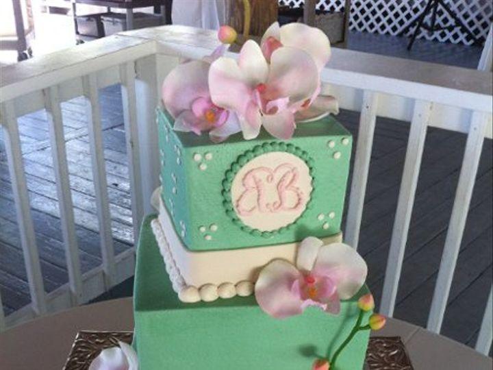 Tmx 1334938640651 Photo512 Haines City, FL wedding cake