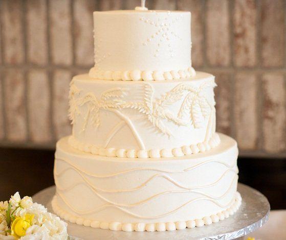 Tmx 1334947028754 Palm2 Haines City, FL wedding cake