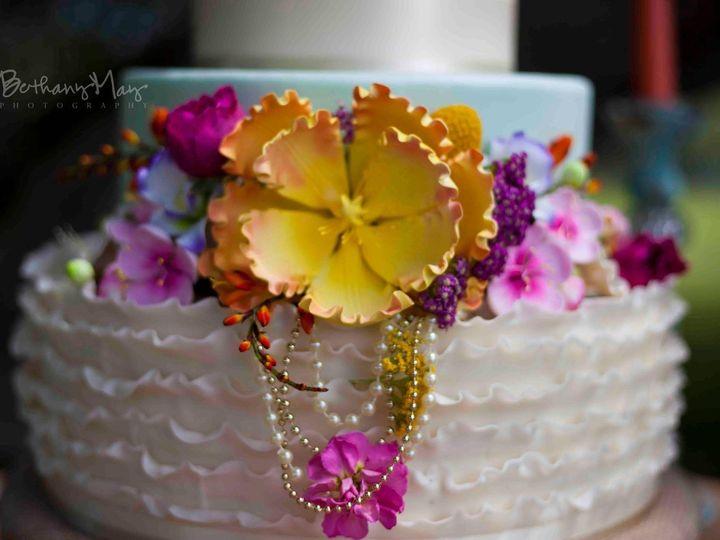 Tmx 1445555638152 16064828115617055278242097203856o Haines City, FL wedding cake