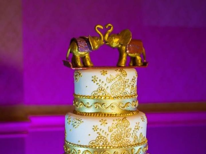 Tmx 1445555724695 31a6ae330ce78d9992c7ae95f93a6418 Haines City, FL wedding cake
