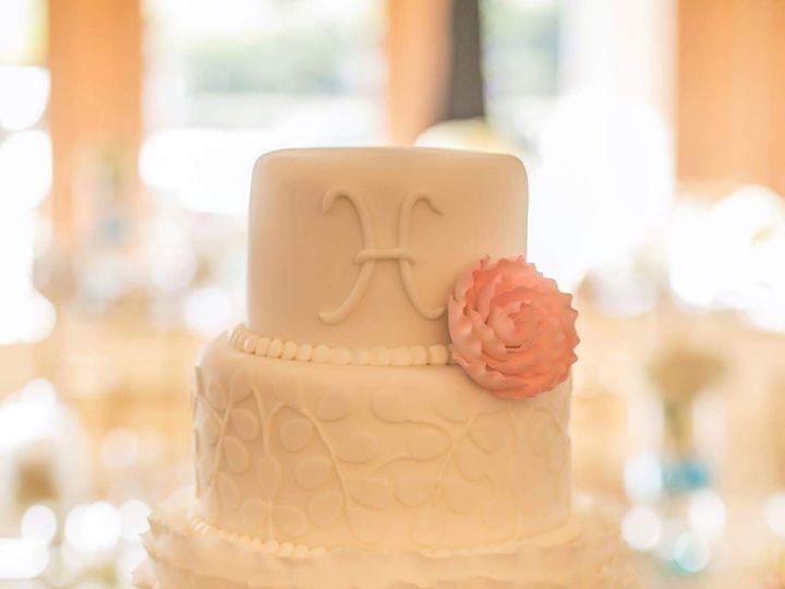 Tmx 1445555915334 Mandys Wedding Cake Haines City, FL wedding cake