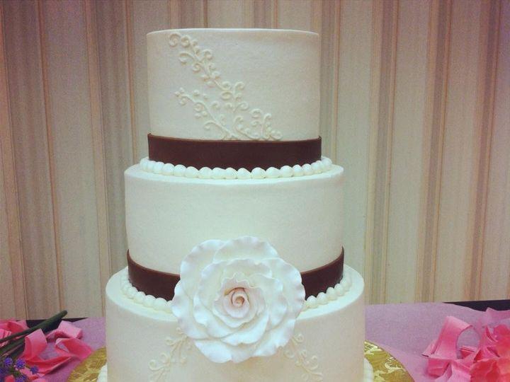 Tmx 1445556509267 935235102009080681181251692398810n Haines City, FL wedding cake
