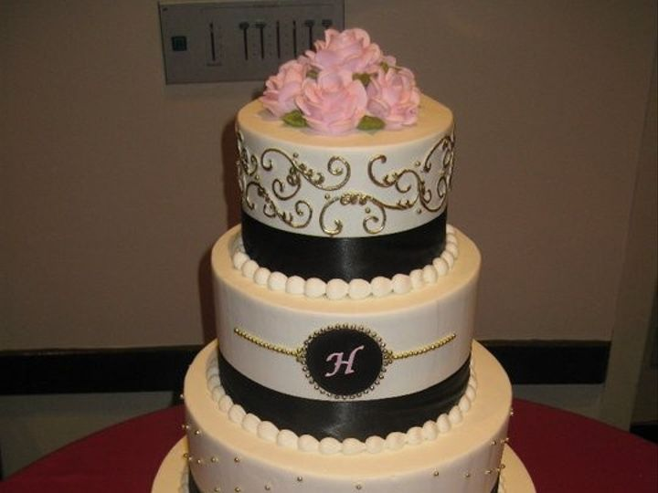 Tmx 1445556591487 1801211960996004073744138365n Haines City, FL wedding cake