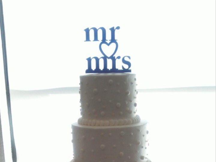 Tmx 1445556719380 975261102007644030865891322394498n Haines City, FL wedding cake