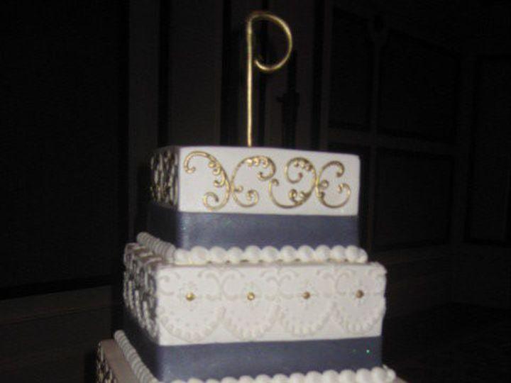 Tmx 1445556811156 456261522510647922284164116n Haines City, FL wedding cake