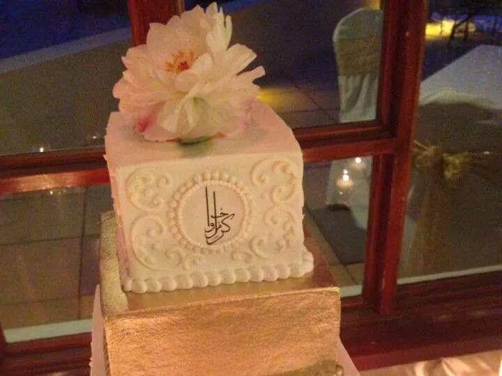 Tmx 1445556874579 10380773787969437839676220335154759197n Haines City, FL wedding cake
