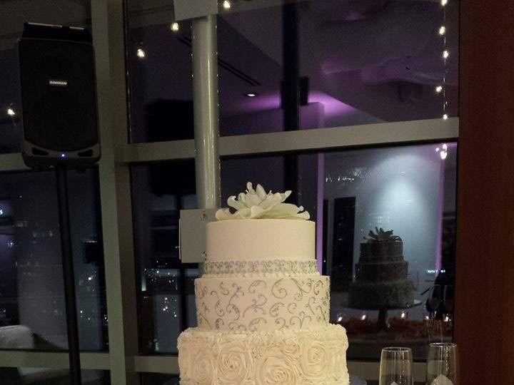 Tmx 1445556927393 10340137102036354179108672890130143554465622n Haines City, FL wedding cake