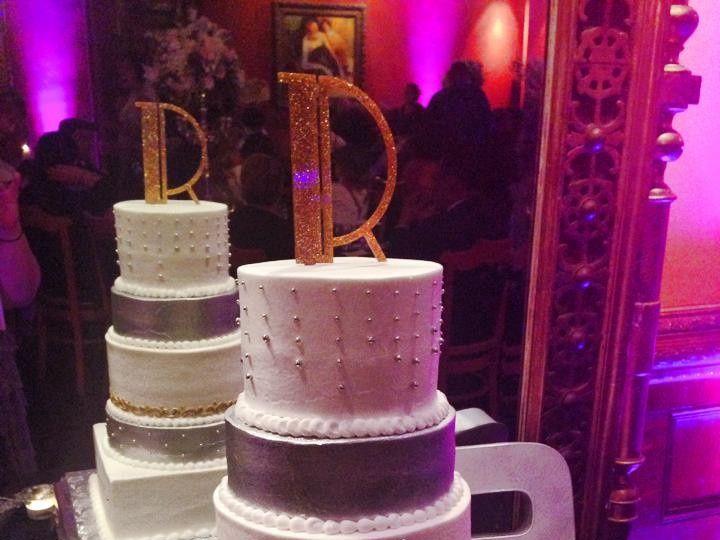 Tmx 1445556946364 1461742101521973047229813598021901036680220n Haines City, FL wedding cake