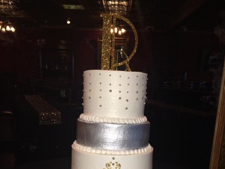 Tmx 1445557235773 10599370102036686893719316546636503220184231n Haines City, FL wedding cake