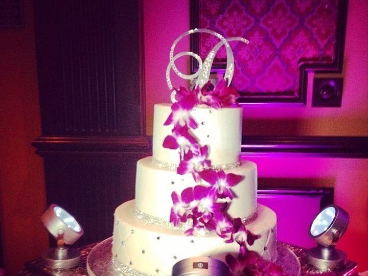 Tmx 1445558054883 Shannon And Tom Nov 14th Haines City, FL wedding cake