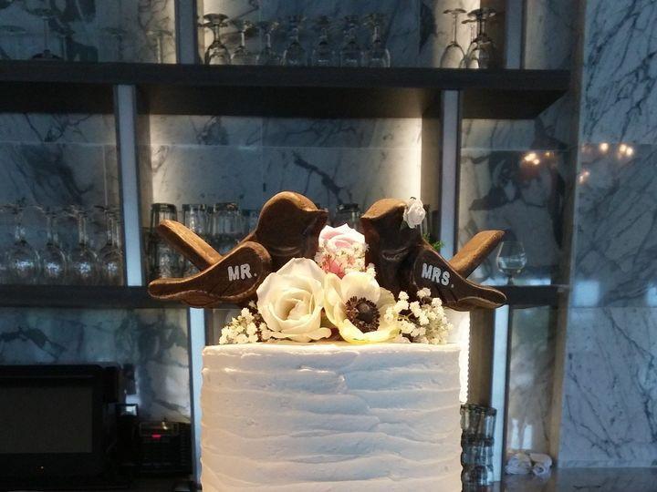 Tmx 1445558124934 Tim Flower Cake 66 Likes Fb Haines City, FL wedding cake